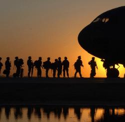 Soldaten auf Zeit bei der BU-Versicherung