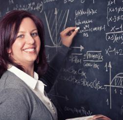 Lehrer in freien Bildungseinrichtungen